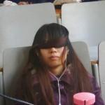 Dormir en paix quand on a les cheveux longs