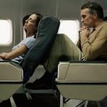 Personnes gênantes dans l'avion