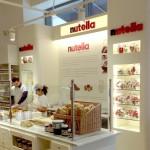 Un magasin du paradis !