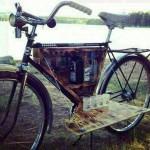 Le kit pour partir en vélo