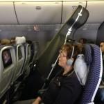 Payer une place d'avion pour son instrument