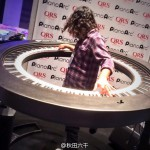 Piano à 360°