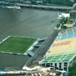 Stade de foot maritime