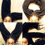 LOVE cheveux