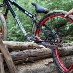 Petit problème de vélo