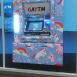 ATM Gay