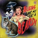Des aliens ont donné une barbe à mon chat !