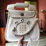Téléphone sac à main
