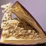 Un dragon dans un livre