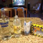 Faites votre boisson mélange