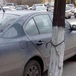 Antivol de voiture