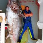 Le thon c'est gros