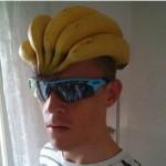 Chapeau banane