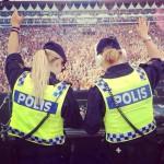 Dj police ?