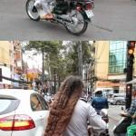 Drôle de cheveux