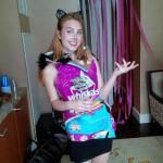 Costume de chat