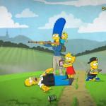 Simpsons et DayZ