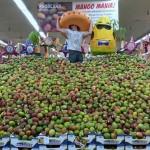 J'espère que vous aimez les mangues