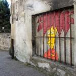 Tahiti bob en prison