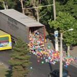 Transport de ballons