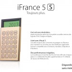 iFrance 5s