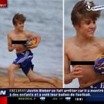 Justin Bieber arrêté!