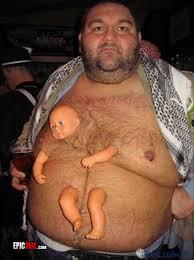 ou est le bébé?